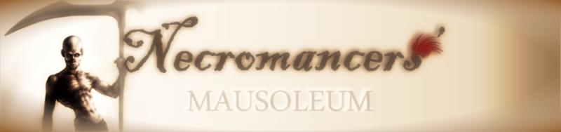 Necromancers' Mausoleum