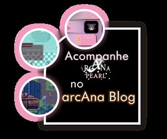 arcAna Pearl - BETA 1.2 Disponível para download! Quarter1