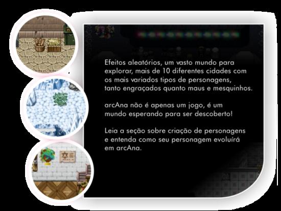 arcAna Pearl - BETA 1.2 Disponível para download! Thegame4x
