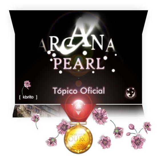 arcAna Pearl - BETA 1.2 Disponível para download! TopxcPO