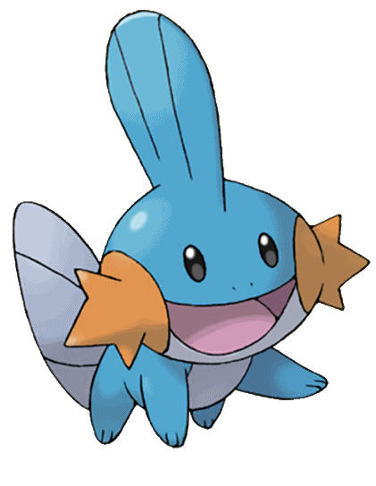 I OFFICIALLY DECLARE YESTERDAY MUDKIP DAY! Emerald-Mudkip