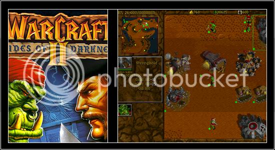 Muji's PC GAMES THREAD UPDATED WARCRAFT I&2 Uploading 3 War2