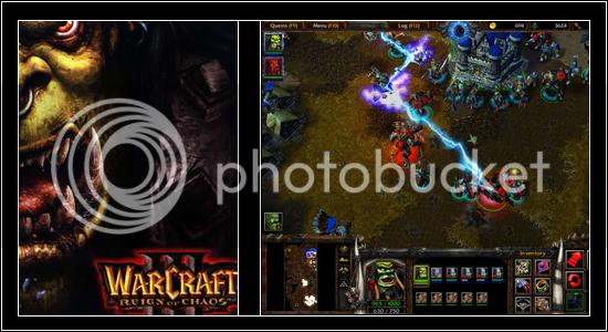 Muji's PC GAMES THREAD UPDATED WARCRAFT I&2 Uploading 3 War3