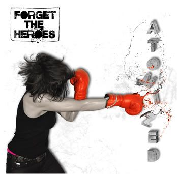 """Forget The Heroes: nouvel album """"ATOMIZED"""" FTH-ATOMIZED72DPI"""
