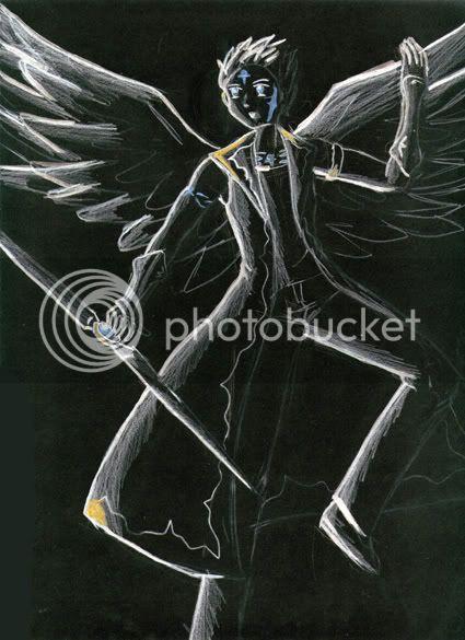 El Arte No Tan Bueno de Murasaki Nightangel