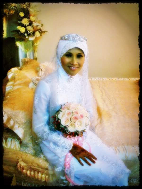 Wedding Sarina(Eina Mesin) & Firdaus 090509 1