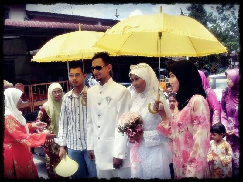 Wedding Sarina(Eina Mesin) & Firdaus 090509 2