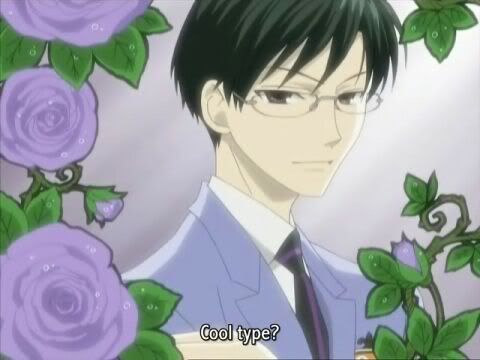 Ouran Host Club Queen