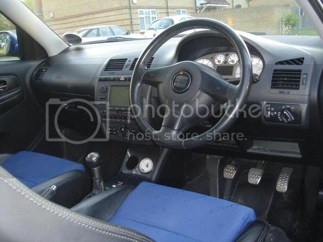 My MK3 Ibiza Cupra IbizaCupra12-1