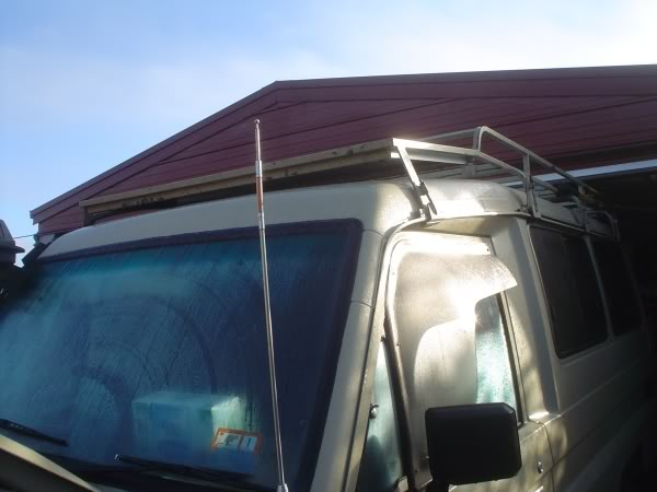 Solar panel mounting Pannel3-1