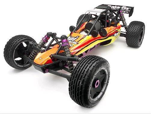 RC kits for sale Baja
