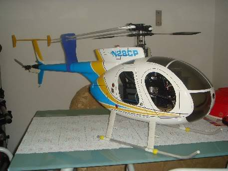 RC kits for sale Helis3