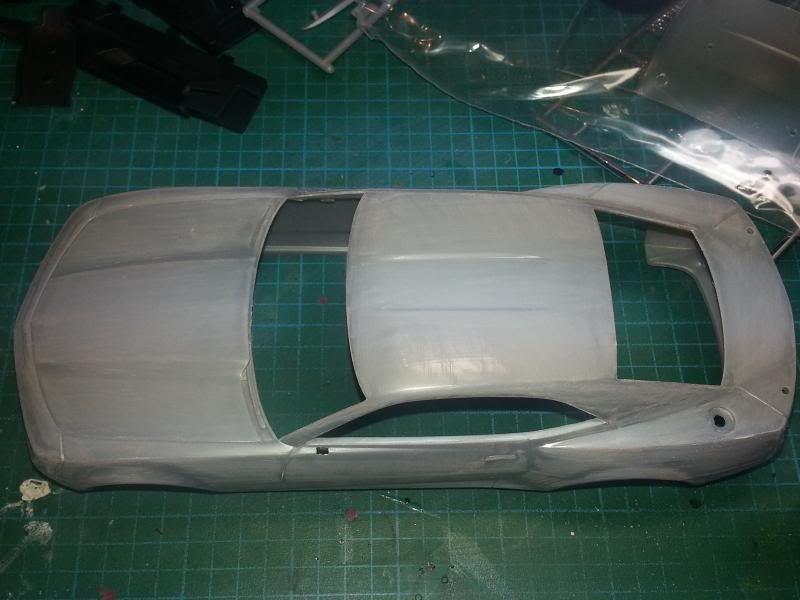 Snap Tite Camaro Concept Car 20130823_215340_zpsa8cde10a