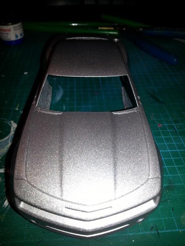 Snap Tite Camaro Concept Car 20130902_213120_zpsb1a65440