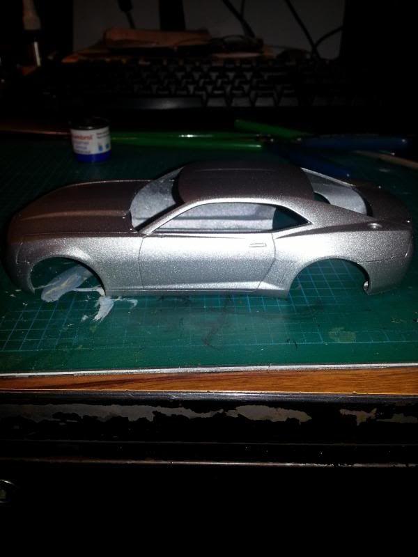 Snap Tite Camaro Concept Car 20130902_213218_zpsc1892991