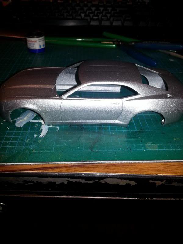 Snap Tite Camaro Concept Car 20130902_213248_zps5232edee