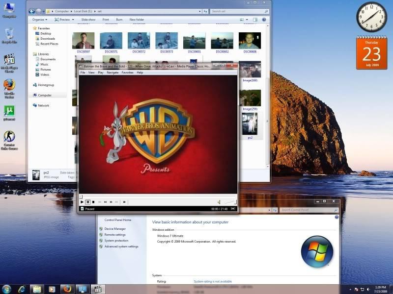 Share your desktop screenshots! Jetlee_DESKTOP