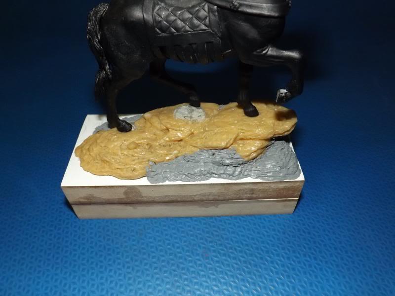 Crusader Knight c.1250 (Mounted) -  Andrea Miniatures 90mm Cruzader003_zps1c64d651