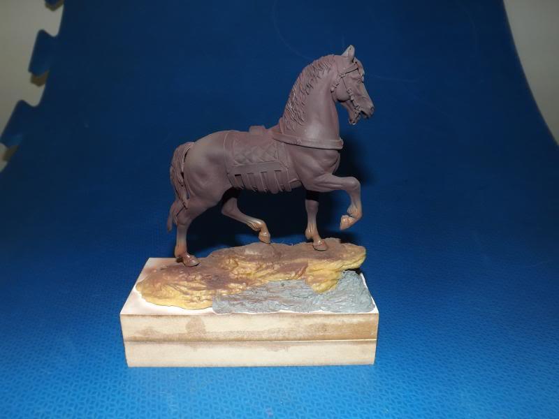 Crusader Knight c.1250 (Mounted) -  Andrea Miniatures 90mm Cruzader004_zps6d64424a