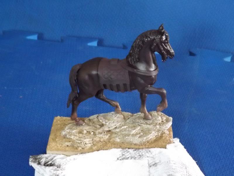 Crusader Knight c.1250 (Mounted) -  Andrea Miniatures 90mm Cruzader009_zps79fc6f1a