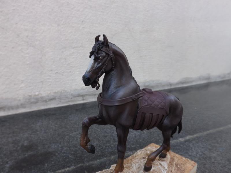 Crusader Knight c.1250 (Mounted) -  Andrea Miniatures 90mm Cruzader012_zps8d012dbb