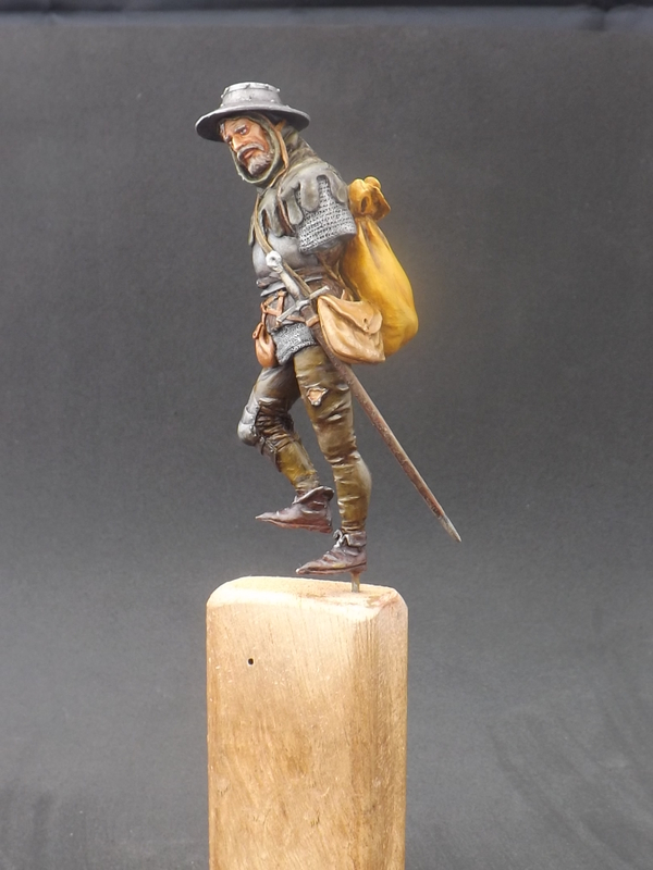 Infantryman of rhe 15th century - Castle Miniatures 75mm Halberder%20040_zpsuwzvgsc7