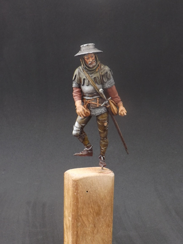 Infantryman of rhe 15th century - Castle Miniatures 75mm Halberder%20042_zpsdhcoh3sv
