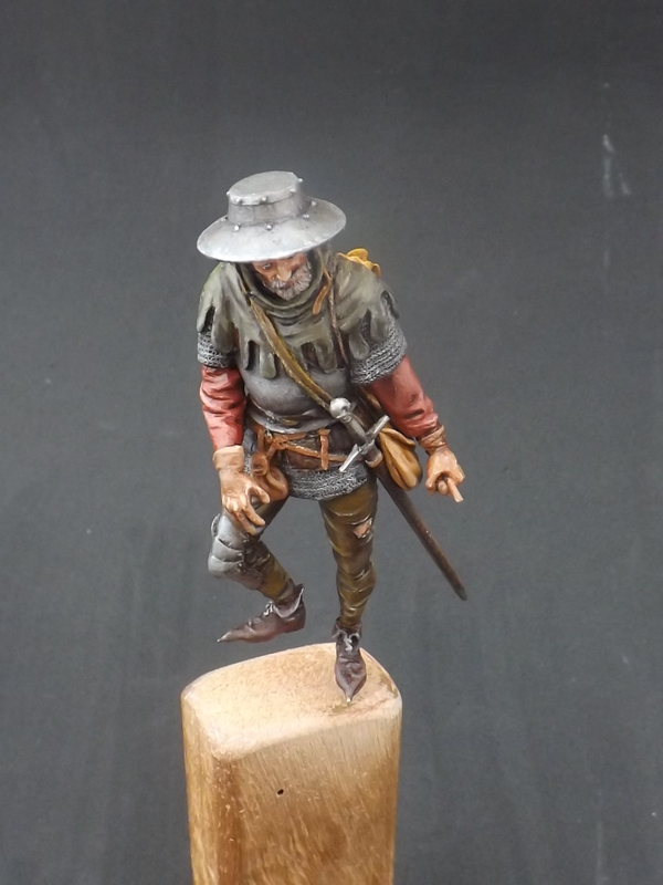 Infantryman of rhe 15th century - Castle Miniatures 75mm Halberder%20046_zps4x8qkiwq