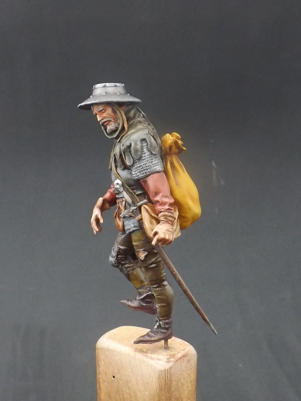Infantryman of rhe 15th century - Castle Miniatures 75mm Halberder%20048_zpslrkwzvoy