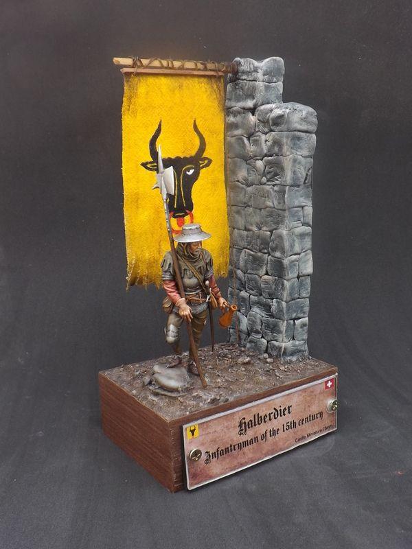 Infantryman of rhe 15th century - Castle Miniatures 75mm - Página 2 Halberder%20056_zpsacoetmjl