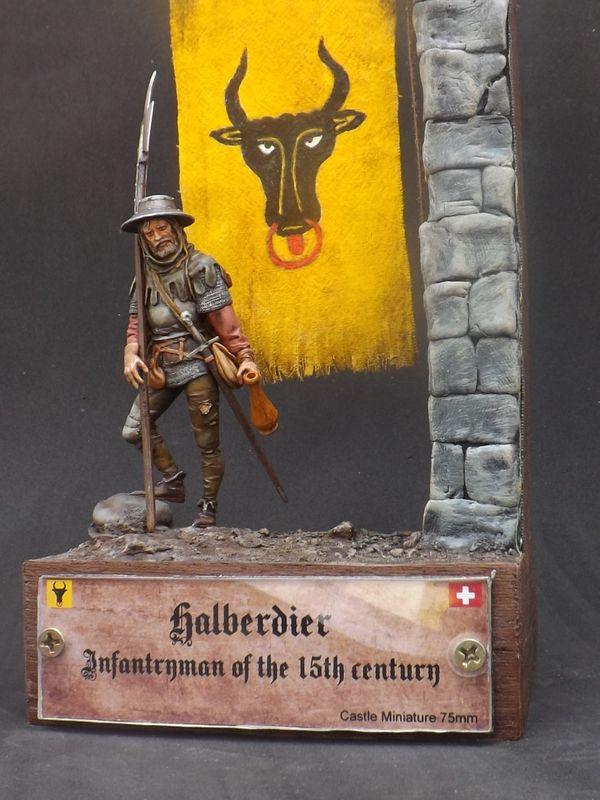 Infantryman of rhe 15th century - Castle Miniatures 75mm - Página 2 Halberder%20064_zpsdxlvi2jv