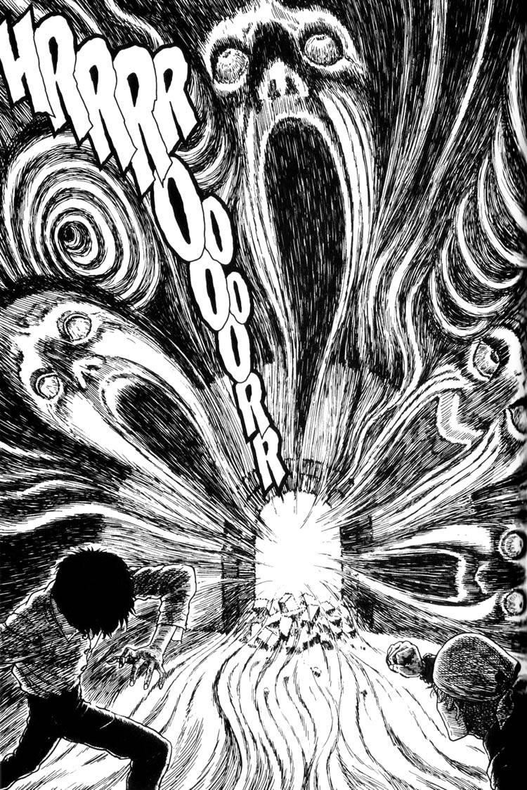 UZUMAKI - Vòng xoáy nguyền rủa [chap 4] Uzumakiv01134
