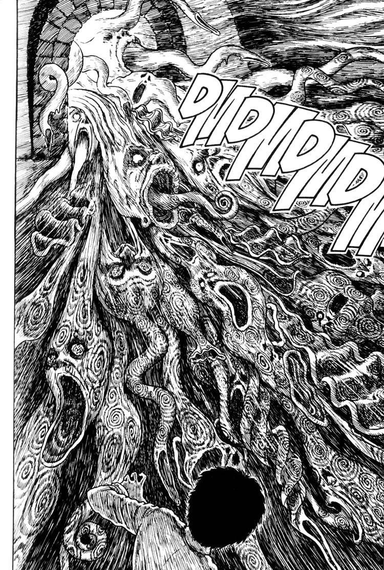 UZUMAKI - Vòng xoáy nguyền rủa [chap 4] Uzumakiv01135