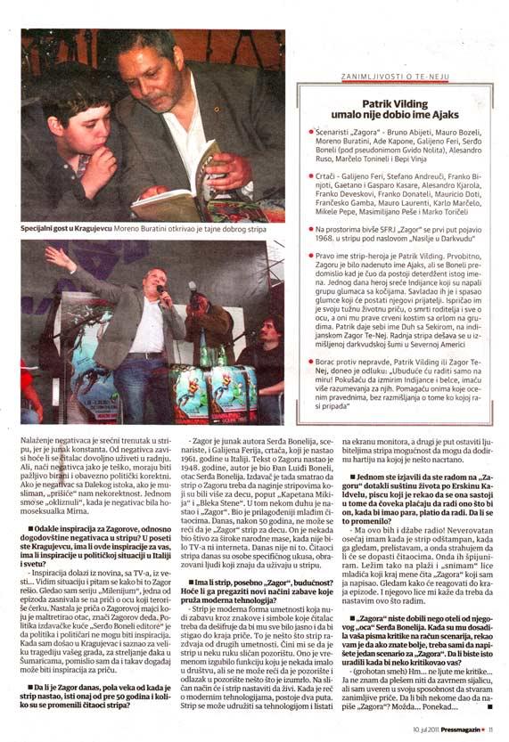 """Međunarodna strip konferencija """"Kragujevac, godine prve"""" - Page 14 PM02"""