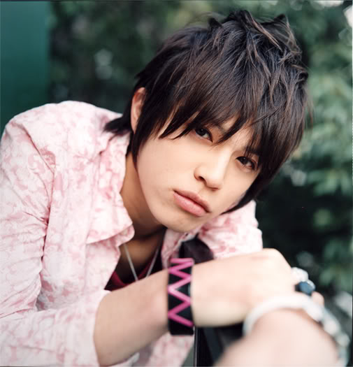 """Yamamoto Tamaki"": YES? NO? Yusuke_yamamoto070613"