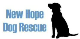 New Hope Dog Rescue Logo_small