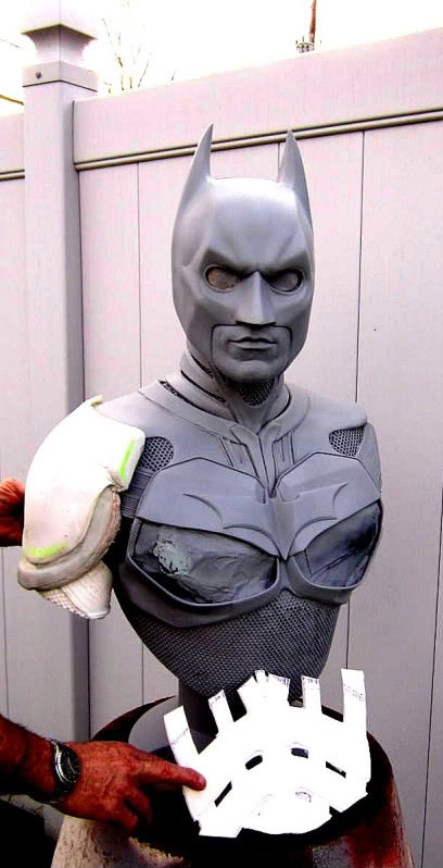 The Dark Knight Sonar Bust - Hollywood Collectibles Group IMG_02602-1