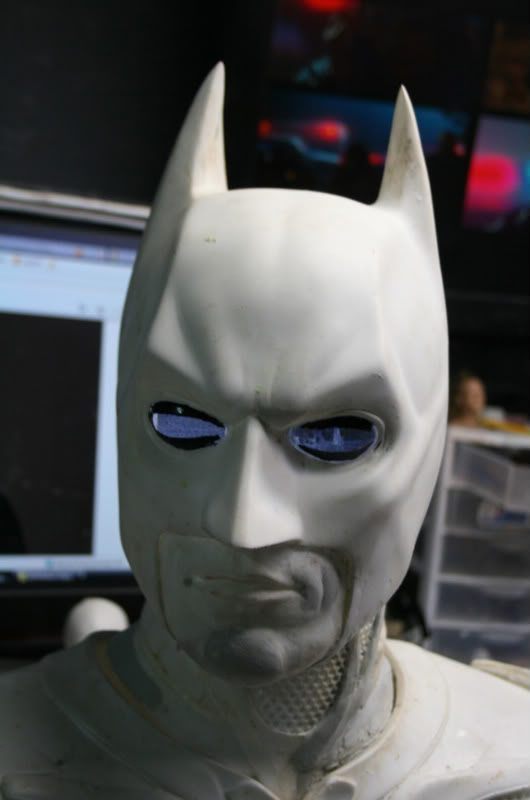 The Dark Knight Sonar Bust - Hollywood Collectibles Group IMG_17532-1