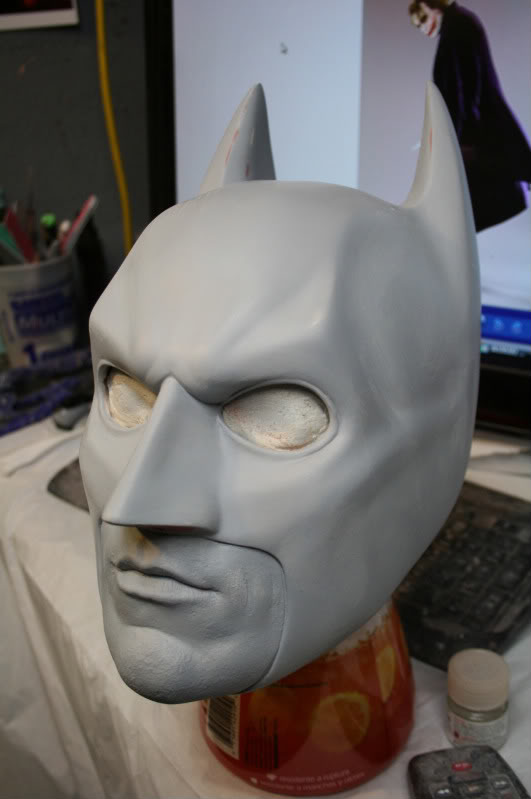 The Dark Knight Sonar Bust - Hollywood Collectibles Group IMG_17912-1