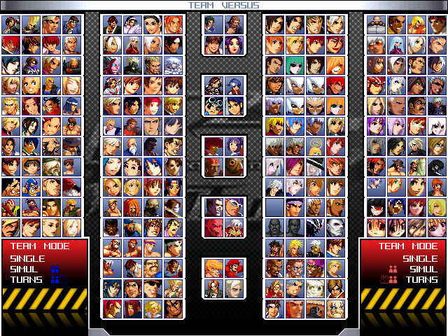 Screenapck Collection Mugen2-13