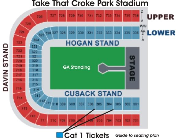 plans des stades UK Croke-Park-Take-That-2011