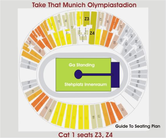 plans des stades européens Olympiastadion-Take-That-Munich-2011