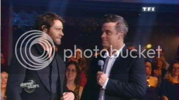 """Take That dans """"Danse avec les Stars"""" France 19-02-11 Gridou"""