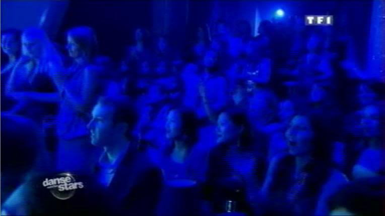 "Take That dans ""Danse avec les Stars"" France 19-02-11 Jenny"