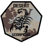 Desert Scorpions Airsoft Team