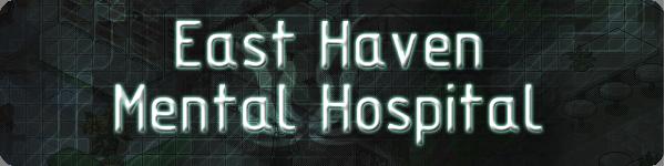 East Haven Mental Hospital