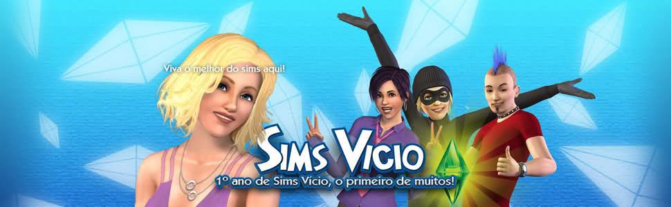 Fórum Sims Vicio