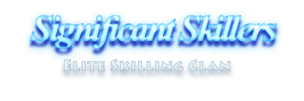 Free forum : Significant Skillers 2le12kg