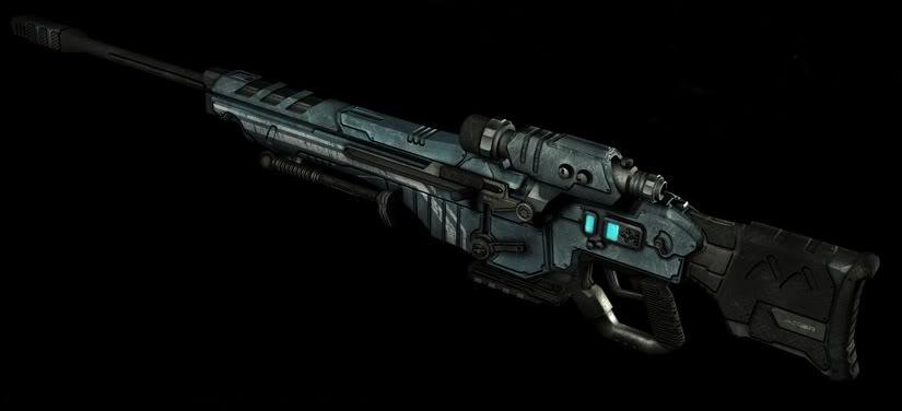 Aegir's Anti-Barrier Rifle ULA_Aeger_Sniper_Rifle_by_AStepIntoOblivion