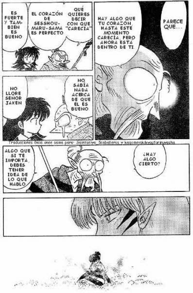 ¿Quien leyó la versión del manga de Viento de Kagura? 409_15